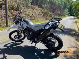 Yamaha XT660R 2013 com 64000 KM