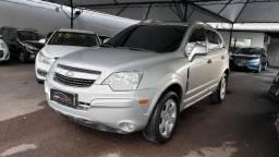 Chevrolet Captiva SPORT 2.4 ECOTEC FWD 4P