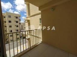 Apartamento para alugar com 2 dormitórios em Santa monica, Camaragibe cod:32391