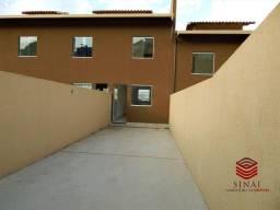 Casa à venda com 3 dormitórios em Céu azul, Belo horizonte cod:1110
