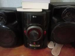 Mini System LG
