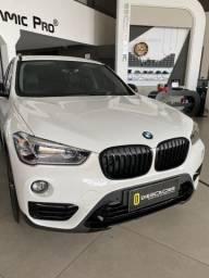 BMW X1 xDrive 25i 2.0 Sport *Ano 2019* *Apenas 10.000km