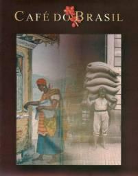 Café do Brasil Editora Cidade Gráfica e Editora.