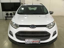 Ford Ecosport Freestyle 1.6 Flex 4P Manual 2013/2013