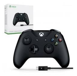 Controloe Xbox One S Preto e Windows