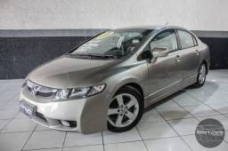 Título do anúncio: Honda Civic New  LXS 1.8 16V (Aut) (Flex)