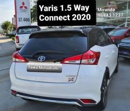Yaris X-Way 2020 Miranda