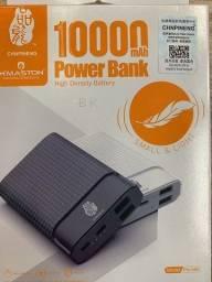 Título do anúncio: Bateria portatil Pn-985 10000 Mah Universal