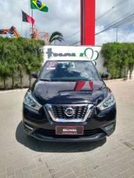 KICKS SV - 2018 - Motor 1.6  R$ 83.900