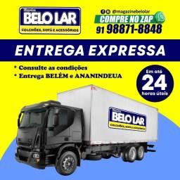 Entrega Express Magazine Belo Lar
