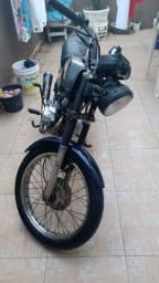 Vendo moto cg 125