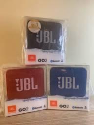 Título do anúncio: JBl GO2- Original