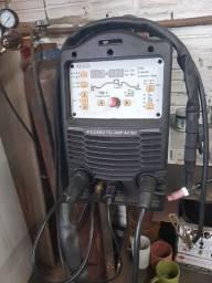 Maquina de Solda Tig 300P AC/DC Balmer
