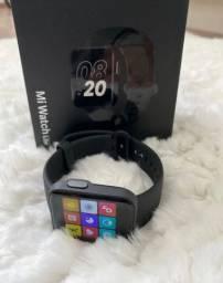 Smartwatch Xiaomi Mi Watch Lite Com GPS Lacrado