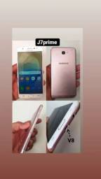 Título do anúncio: J7 prime