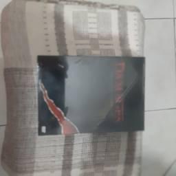 Dvd Damages - Serie Completa Lacrado