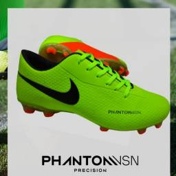 Título do anúncio: Chuteira Campo Nike Primeira Linha na Caixinha Atacado