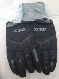 Título do anúncio: Luva de motoqueiro X11 Fit X