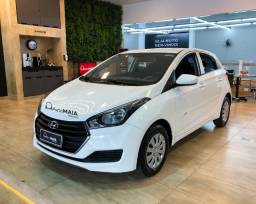 Lindíssimo Hyundai HB20 1.0 Comfort Único Dono na Garantia Top!!!