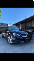 Mercedes c180 1.6 Turbo Exclusive 2015/2015
