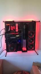 PC Gamer i5-9600k +32GB Ram