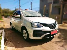 Título do anúncio: Toyota Etios 2019