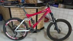 Bicicleta para MTB/DH