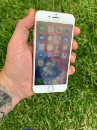 iPhone 7 32gb Saúde da bateria 79%