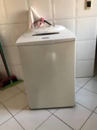 Máquina de lavar roupas Brastemp Clean
