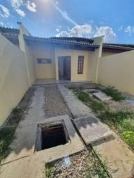 Casa com 2 dormitórios à venda, 75 m² por R$ 125.000 - Jabuti - Itaitinga/CE