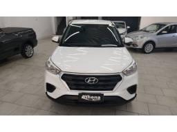 Hyundai Creta 1.6 16V FLEX ATTITUDE AUTOMATICO