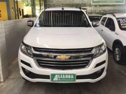 Título do anúncio: Chevrolet S10 LTZ 4x4 2017