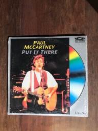 Disco Paul McCartney - Put it there