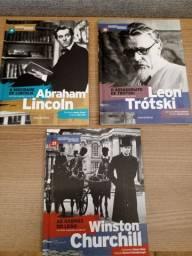 Coleção Folha de SP - Grandes Biografias no Cinema