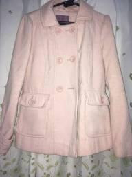 Título do anúncio: Vendo casaco novo !!!