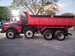 Título do anúncio: Caminhão MB bitruck 1313
