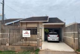 Título do anúncio: Casa com 2 dormitórios à venda, por R$ 230.000 - Jardim Império do Sol - Maringá/PR