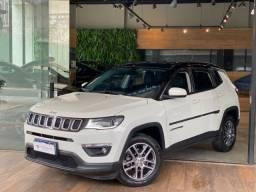 Jeep Compass Sport 2.0 Automático Flex 2021