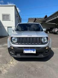 Jeep Renegade Longitde 1.8 4X2 AUT 15/16