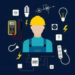 Eletricista Residencial em Colinas