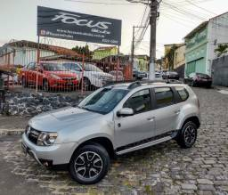 Duster 1.6 2016 Expression + Upgrade Dakar Top