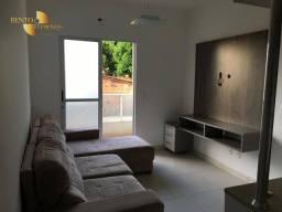 Título do anúncio: Cuiabá - Apartamento Padrão - Ribeirão da Ponte