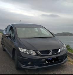 Honda civic 2014/15