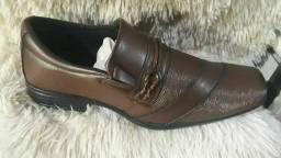Sapatos Sociais ( 38 ao 43 ) -- 5 Cores Disponíveis