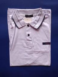 Camisas gola polo Johsntone