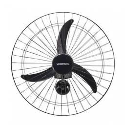 Ventilador de parede Industrial 60 cm - Novo