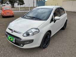 Fiat Punto 1.6 Essence 4P