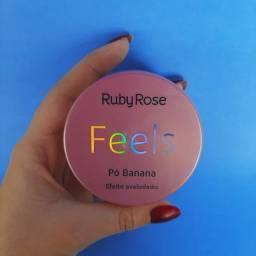 Pó Banana - Ruby Rose