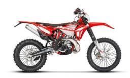 Moto enduro Beta 200 RR - 2021