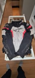 Título do anúncio: Jaqueta ALPINESTARS T GP Pro Air jacketJ
